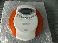 Durabrand portabler CD-MP3 Player,