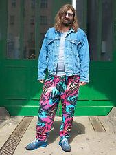 LEVI STRAUSS & CO Herren Jeansjacke Jacke blau 80er True VINTAGE jeans jacket