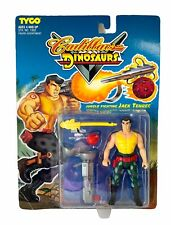Vinatge 1993 Tyco - Cadillac's & Dinosaurs - Jungle Fighting Jack Tenrec