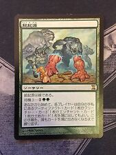 Hypergenesis // Time Spiral // MTG Magic // Japanese See Picture
