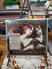 Ceremonials Florence + The Machine: Ceremonial CD brand new unopened