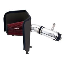 For 2007-2011 Toyota Tundra Sequoia Spectre Air Intake Kit