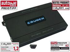 Crunch GTX4800 4-Kanal Verstärker Endstufe 4x110 Watt
