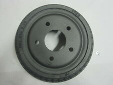 Brake Drum 4WD Rear 8988
