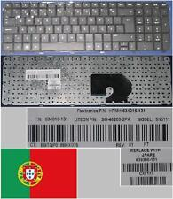 Qwerty Keyboard PO Portuguese HP PAVILION DV7-6000 NS5111 634013-131 636396-131