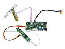 HDMI DVI VGA LCD Controller Board LVDS for 23.6inch M236H3-LA3 12Pin 1920x1080