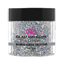 Glam and Glits Acrylic Power - Diamond Collection 1 oz