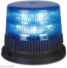 Faro lampeggiante LED blu INTAV LEDFLEX