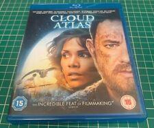 Cloud Atlas Blu Ray Disc