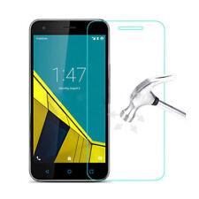 Protector de Pantalla de Cristal Templado Real Premium H9 2.5D para Vodafone Smart Mini 7