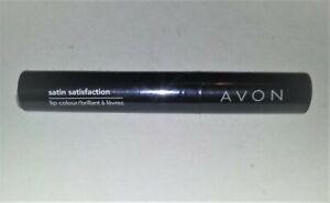Avon Satin Satisfaction Lip Colour - Beautiful Brick - New & Sealed
