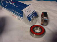 1 Nachi Quest 6205-2NSE9 Ball Bearing 6205 sealed free shiping