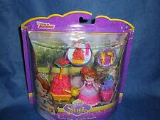 Mattel Disney junior Sofia garden magic magischer Garten new neu unopend