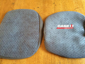 Cnh Case IH New Holland Steyr schleppersitz tractor sede Rumbleseat asiento para acompañante