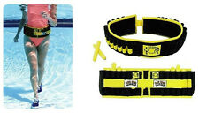 All Pro Aquatic Weight Adjustable Belt Weighted Traction Pool Exercise 10LB 9541