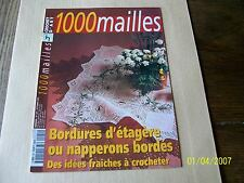 1000 mailles 241 TBE