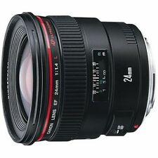 Excellent! Canon EF 24mm f/1.4L USM - 1 year warranty