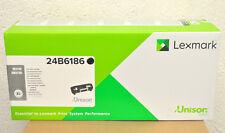 Lexmark Cartuccia Toner E Laser 24b6186 - Gar.italia