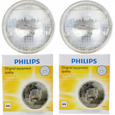 Philips High Beam Headlight Light Bulb for Mercedes-Benz 300SD 350SL 450SLC za