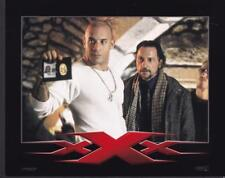 Vin Diesel  in xXx 2002 vintage movie photo 32980