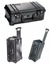 Hard Shell Luggage Travel Carry On Case Hardware Crush Proof Rolling Handle NEW