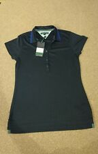 Tommy Hilfiger Golf/Sports Womens/Ladies SS Golf Polo Shirt. TW395. Medium.