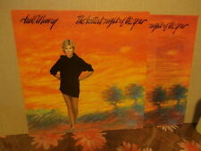 "anne murray""the hottest night of the years"".lp12"".benelux.de 1982"