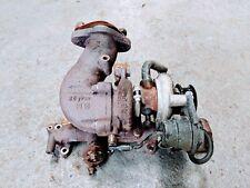 HYUNDAI TUCSON 2.0 CRDI AUTO TURBO TURBOCHARGER 28231-2700