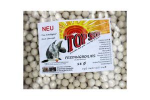 BUTYRIC ACID 10Kg Boilies 20mm 3,40 EUR Kg HIGH ACTIVE SQUID OCTUPUS /& LIVER