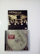 STONE SOUR - COME WHAT (EVER) MAY - CD