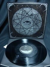 Ex Eye S/T LP Vinyl Brain Tentacles Dillinger Escape Plan Mastodon Post Rock NEW