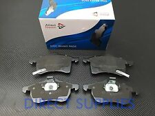 Vauxhall Zafira MK1 1.8 16V 42.7mm Wide Allied Nippon Rear Brake Pads Set
