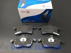 Vauxhall Astra G Mk4 1.6 1.7 1.8 2.0 Front Brake Pads 98-04 *OE QUALITY*