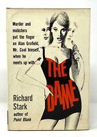 Richard Stark (Donald Westlake) - The Dame - 1st 1st 1969 - Mystery Uncommon