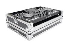 1116778-magma Xdj-rx Controllo per DJ Custodia rigida alluminio Nero Bianco CUS