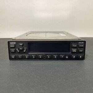 Garmin GTX 330ES Transponder 011-00455-60