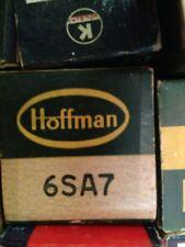 6SA7 Hoffman Raytheon NIB NOS Vacuum Tube Radio Free Shipping