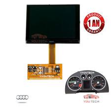 Ecran Afficheur LCD problème pixel compteur Audi TT A3 A4 A6 **GARANTIE 1 an**
