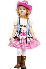 Brand New Rodeo Sweetie Toddler Costume