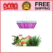 Led Grow Lights Full Spectrum Panel Grow Lamp with Ir & Uv Led Plant Lights