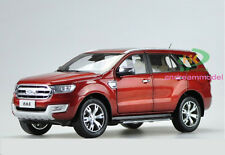 1:18 Dealer Edition Ford Everest Die Cast Model