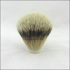30mm /72mm SilverTip Badger hair Shaving Brush Knot
