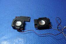 """Asus 15.6"""" N55S Genuine Laptop Speaker Set Left & Right  Speakers GLP*"""
