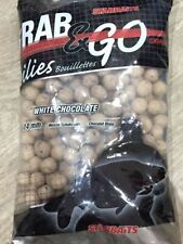 Chocolate Fishing Boilies