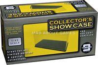 MODEL DISPLAY ACRYLIC BOX 1:43 Plastic Models Diecast Model Car Show Case