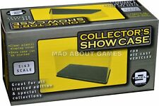 MODEL DISPLAY ACRYLIC BOX 1:43 Plastic Models Diecast Model Car Show Case