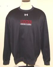 Under Armour Sweatshirt  South Carolina Size XXL (Cocks Cheerleading Lettering)