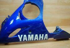Yamaha YZF R6 RJ05 Verkleidung unten links wa73