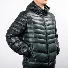 Men's Adidas Filled Allover Print Winter Jacket (SAMPLE) M