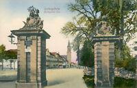 Ansichtskarte Ludwigsburg Stuttgarter Tor um 1910  (Nr.756)